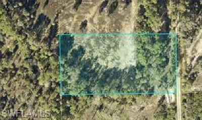 Fort Myers Residential Lots & Land For Sale: 13350 Shawnee Rd