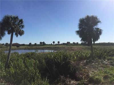 Cape Coral Residential Lots & Land For Sale: 16807 Prince Phillip Ct