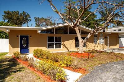 Single Family Home For Sale: 585 Val Mar Dr
