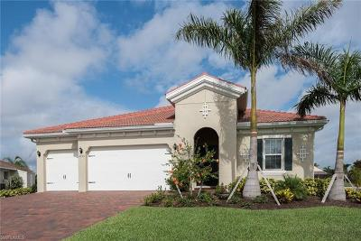 Cape Coral Single Family Home For Sale: 2735 SW 30th Ter