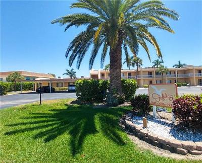 Cape Coral, North Fort Myers, Fort Myers Condo/Townhouse For Sale: 1926 SE 43rd St #224