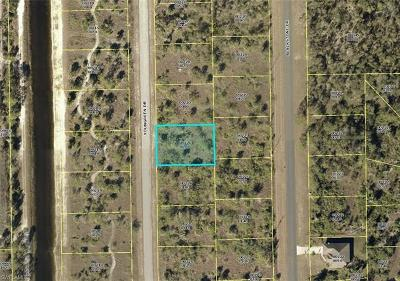 Fort Myers Residential Lots & Land For Sale: 849 Youngreen Dr