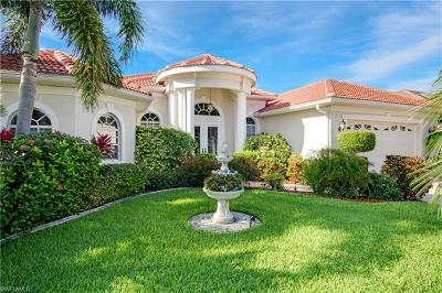 Cape Coral Single Family Home For Sale: 2201 SW 40th St