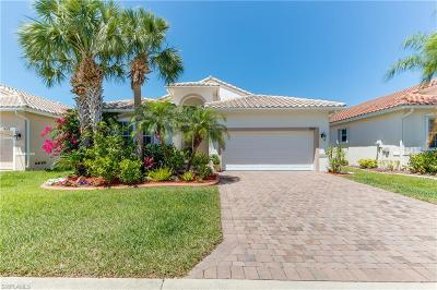 Estero Single Family Home For Sale: 9318 Sun River Way