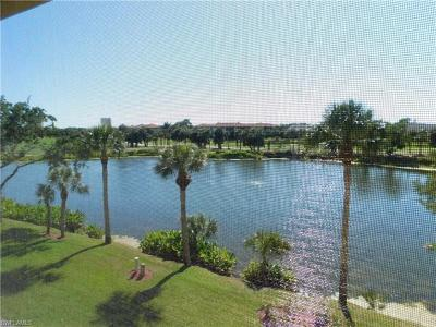 Fort Myers Condo/Townhouse For Sale: 12181 Kelly Sands Way #1555