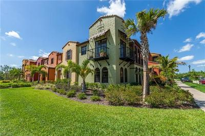 Fort Myers Condo/Townhouse For Sale: 11296 Paseo Grande Blvd #5808