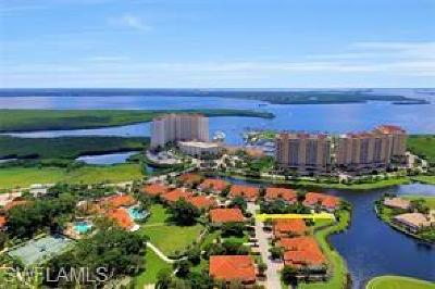 Tarpon Estates, Tarpon Gardens, Tarpon Landings, Tarpon Marina View, Tarpon Point Marina Condo/Townhouse For Sale: 5948 Tarpon Gardens Cir #201
