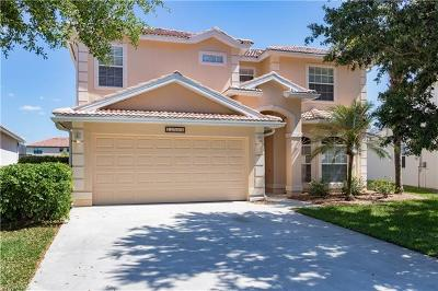 Fort Myers Single Family Home For Sale: 12804 Ivory Stone Loop