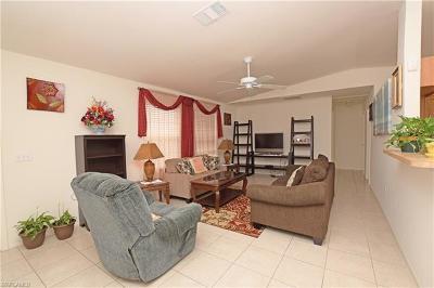 Lehigh Acres FL Single Family Home For Sale: $150,000