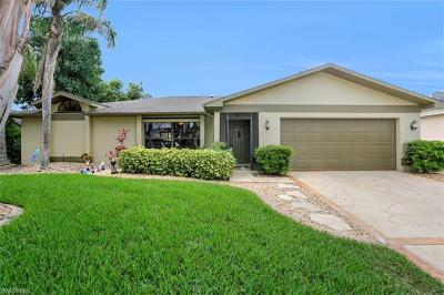 Cape Coral FL Single Family Home For Sale: $319,900