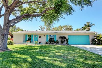 Cape Coral Single Family Home For Sale: 1506 SE 35th Ter