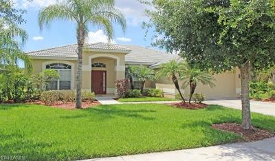 North Fort Myers Single Family Home For Sale: 13023 Moody River Pky