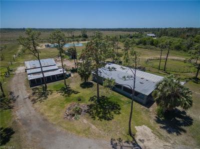 Punta Gorda FL Single Family Home For Sale: $324,950