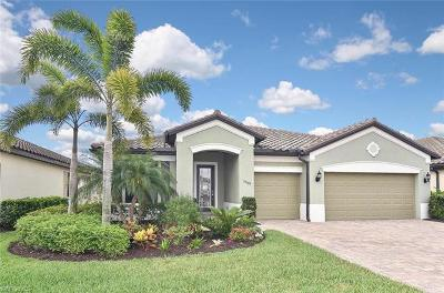 Estero Single Family Home For Sale: 13529 White Crane Pl