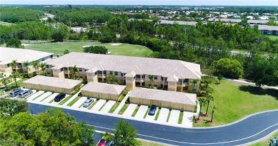 Fort Myers Condo/Townhouse For Sale: 19451 Cromwell Ct #207