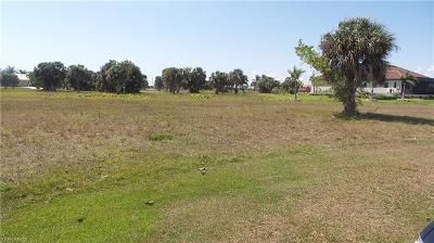 Punta Gorda Residential Lots & Land For Sale: 17149 Sarong Ln