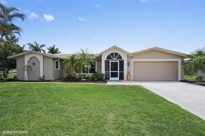 Cape Coral Single Family Home For Sale: 1910 SE 36th St