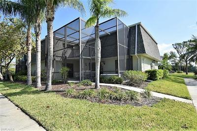 Punta Gorda Condo/Townhouse For Sale: 3021 Matecumbe Key Rd #4
