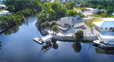 Bokeelia Single Family Home For Sale: 5264 Genesee Pky
