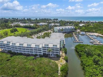Sanibel, Captiva Condo/Townhouse For Sale: 5118 Bayside Villas #5118