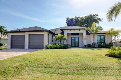 Cape Coral Single Family Home For Sale: 2126 SW 40th St