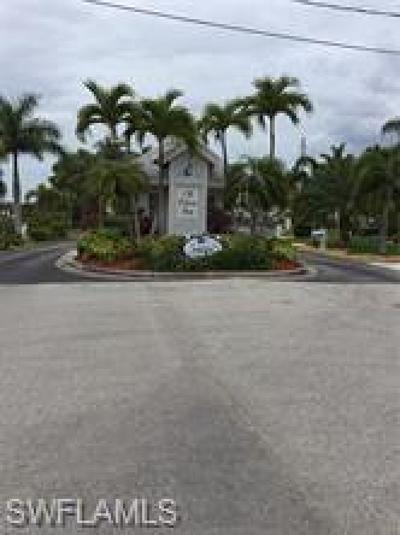Fort Myers Beach Residential Lots & Land For Sale: 18101 Old Pelican Bay Dr