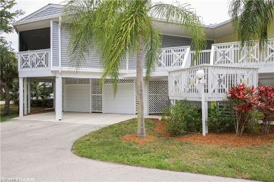 North Fort Myers Condo/Townhouse For Sale: 950 Moody Rd #132