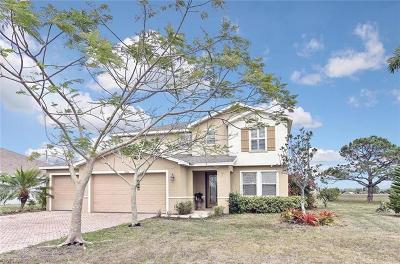 Punta Gorda FL Single Family Home For Sale: $375,000