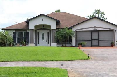 Naples FL Single Family Home For Sale: $324,900