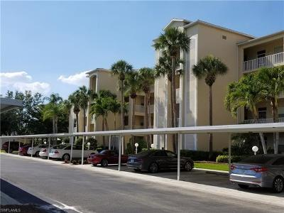 Fort Myers FL Condo/Townhouse For Sale: $171,000