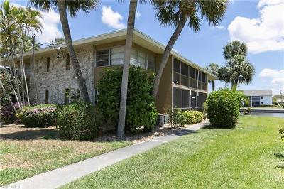 Cape Coral, North Fort Myers, Fort Myers Condo/Townhouse For Sale: 4613 SE 5th Ave #109