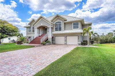 Punta Gorda Single Family Home For Sale: 24301 Captain Kidd Blvd