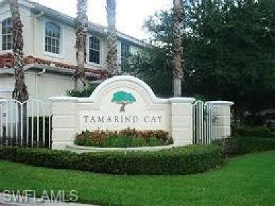 Tamarind Cay Condo/Townhouse For Sale: 11270 Jacana Ct #2103