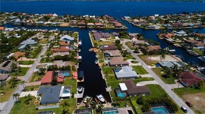 Bonita Springs, Cape Coral, Fort Myers, Fort Myers Beach Single Family Home For Sale: 1917 SE 32nd St