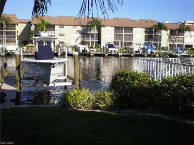 Cape Coral, North Fort Myers, Fort Myers Condo/Townhouse For Sale: 4229 SE 19th Pl #1F