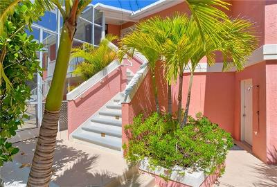 Sanibel Single Family Home For Sale: 1676 Middle Gulf Dr
