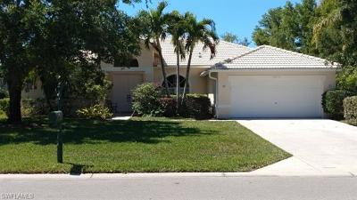 Naples FL Single Family Home For Sale: $333,000