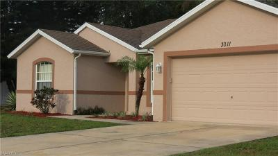 North Port Single Family Home Pending With Contingencies: 3011 S Salford Blvd