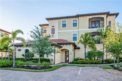Bonita Springs Condo/Townhouse For Sale: 4730 Colony Villas Dr #802