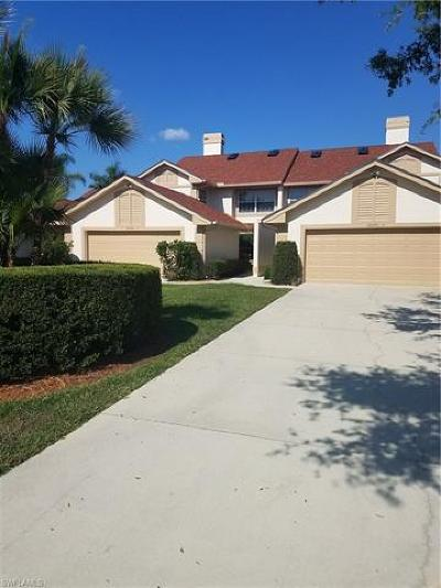 Estero Condo/Townhouse For Sale: 20090 Golden Panther Dr #3