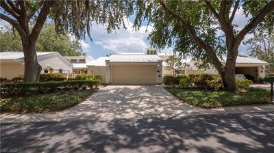 Fort Myers FL Condo/Townhouse For Sale: $249,000