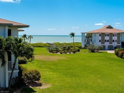 Sanibel Condo/Townhouse For Sale: 1341 Middle Gulf Dr #2C