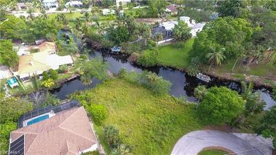 Bonita Springs Residential Lots & Land For Sale: 9829 Tonya Ct