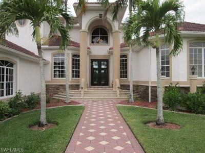 Fort Myers Rental For Rent: 6870 Lake Devonwood Dr