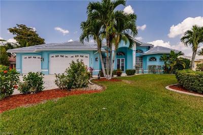 Cape Coral, Matlacha Single Family Home For Sale: 2231 Cape Coral Pky W