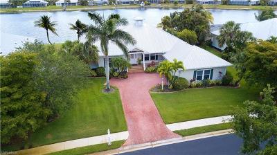 Single Family Home For Sale: 15742 Caloosa Creek Cir