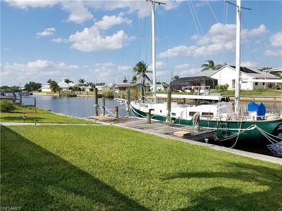 Fort Myers FL Single Family Home For Sale: $300,000