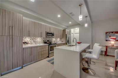 Fort Myers Condo/Townhouse For Sale: 11701 Olivetti Ln #205