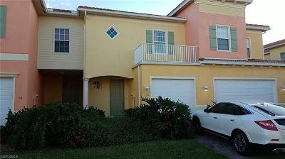 Fort Myers FL Condo/Townhouse For Sale: $173,900