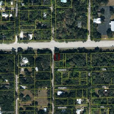 Commercial Lots & Land For Sale: S Oak St